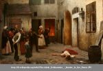 http://it.wikipedia.org/wiki/File:Jakub_Schikaneder_-_Murder_in_the_House.JPG